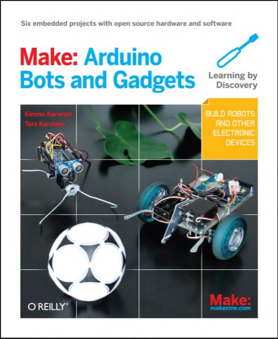 arduino-bots-and-gadgets