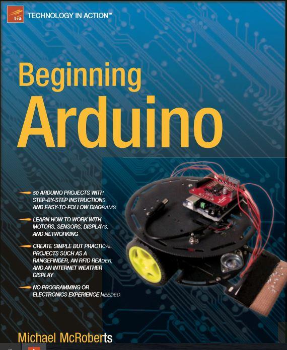 beginning-arduion