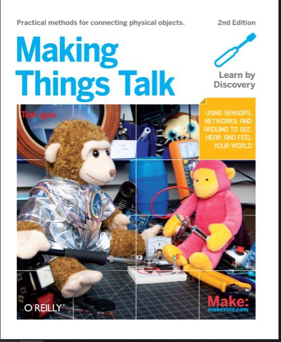 making-things-talk